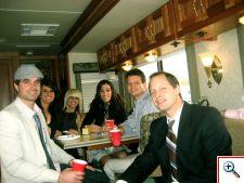 Motor Home Trip in 2011