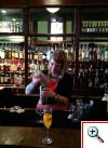Molly Wellmann, Mixologist/Owner at Japp's