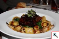 18 Hour Short Ribs and Tortellini