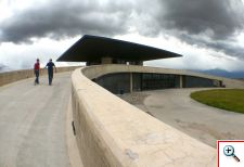Coolest Winery Ever! O Fournier in Mendoza