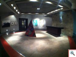 O Fournier's Art Gallery