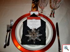 2008 Table Setting