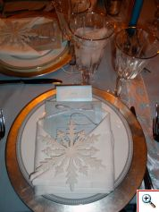 Table Setting 2009
