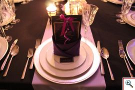 Place Setting 2011